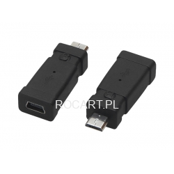 Adapter USBgn.mini USB-wt.micro USB